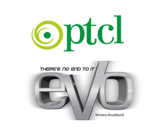 PTCL Evo Discounts Offer