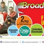 PTCL Offers 2Mbps Student Package