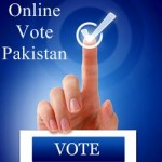 Pakistan E-Voting 2013
