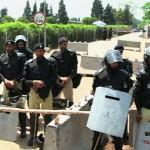 Pervez Musharraf Form House Chak Shehzad Islamabad