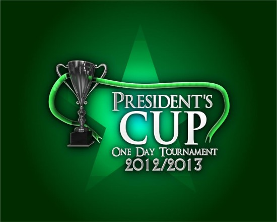 President ODI Cup 2013
