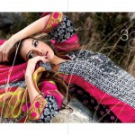 Sana Safinaz Summer Lawn Collection 2013