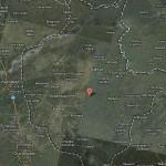 Satellite Map District Sialkot