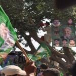 Shahbaz Sharif visit NA 129 Lahore Areas 2