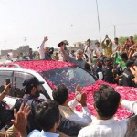 Shahbaz Sharif visit NA 129 Lahore Areas 3