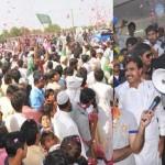 Shahbaz Sharif visit NA 129 Lahore Areas 6