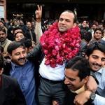 Shahid Nazeer Returns Pakistan from UK