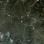 Shangla District Satellite Map