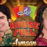 Armaan Geo Telefilm - Tarang Housefull