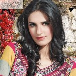 Alishan Chiffon Lawn Summer Collection By Dawood Textiles