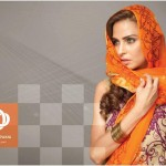 Deepak Perwani Premium Lawn Collection By Orient Textiles