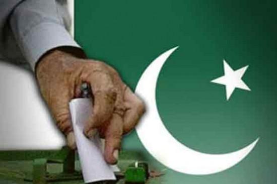 Elections 2013 Pakistan