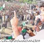 Imran Khan (PTI) Election Rallies/Jalsas in Mansehra, Abbottabad, Haripur