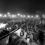 Nawaz Sharif PMLN last Election Rally in Lahore 9-5-2013