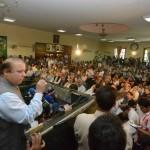 Nawaz Sharif address to Youm-i-Takbeer Ceremony in Lahore