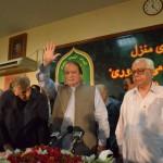 Nawaz Sharif address in Youm-i-Takbeer Ceremony Lahore 4