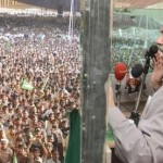 Shahbaz Sharif (PMLN) Jalsa in Lodhran