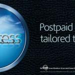 ZONG BizXcess Postpaid Service Details