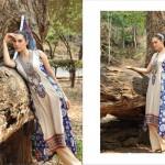 Nadia Hussain Premium Lawn 2