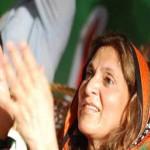 PTI Founding Member Fauzia Kasuri Quit Party