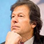 Imran Khan - PTI Chairman