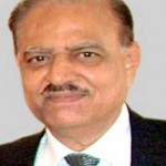 Mamnoon Hussain Candidate President of Pakistan
