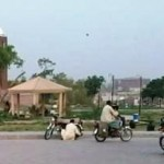 Multan Qila and Dhamdama New Look