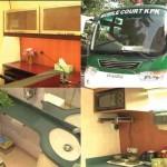 PHC Mobile Court Interior pics