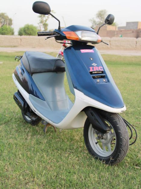 Shahbaz Sharif Scooty Motorcycles For Girls Students In