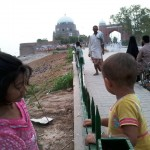 bab-i-Qasim Multan, Tomb Rukn-e-Alam