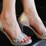 Farah Fatima Bridal Shoes 1