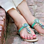 Farah Fatima Bridal Shoes 10