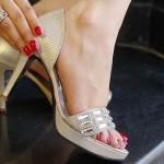 Farah Fatima Bridal Shoes 12