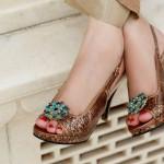 Farah Fatima Bridal Shoes 3