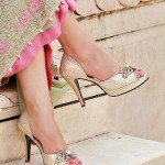 Farah Fatima Bridal Shoes 5