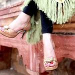 Farah Fatima Bridal Shoes 6