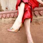Farah Fatima Bridal Shoes 7