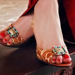 Farah Fatima Bridal Shoes 8