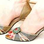 Farah Fatima Bridal Shoes 9