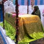 Heer Ranjha Darbar (graveyard) inner pics