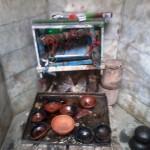 Heer Ranjha Darbar inner pics