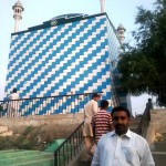 Mai Heer and Ranjha Mazar Jhang pics (5)