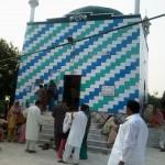 Heer Ranjha Shrine (Mazar/Darbar) Jhang, Punjab