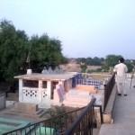 Mai Heer and Ranjha Mazar Jhang pics (8)