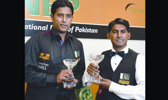 NBP Snooker Champion