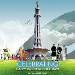 Pakistan's 66th Independence Day - August 14, 2013