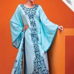 Al Karam Mid Summer Dress 1