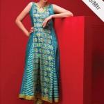 Al Karam Mid Summer Dress 11