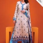 Al Karam Mid Summer Dress 12