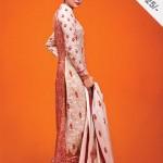 Al Karam Mid Summer Dress 13